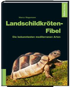 Landschildkröten Fibel