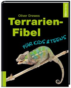Terrarien Fibel für Kids und Teens