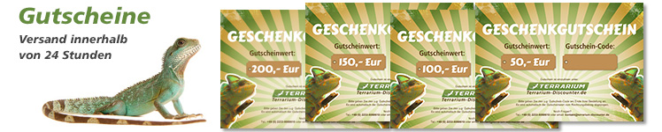 Terrarium-Discounter.de Gutschein