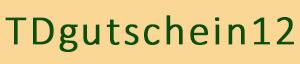 TD-Gutscheincode